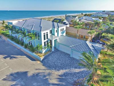 Single Family Home For Sale: 101 S Atlantic Avenue
