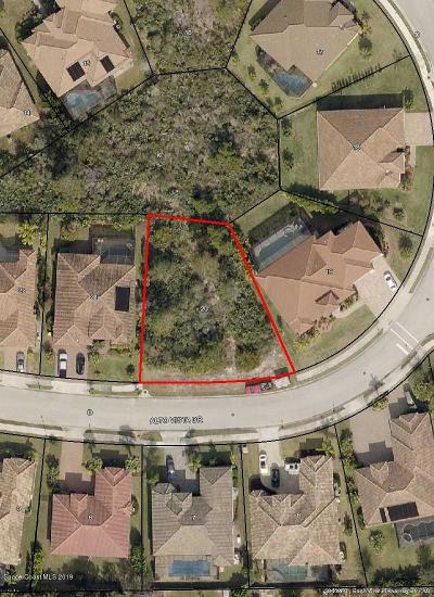 Melbourne Residential Lots & Land For Sale: 1284 Alto Vista Drive