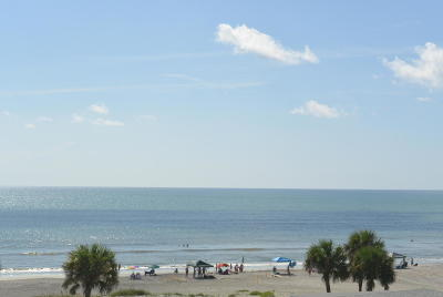 Cocoa Beach Condo For Sale: 1527 S Atlantic Avenue #503