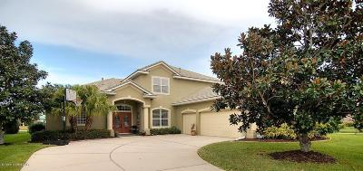 Melbourne Single Family Home For Sale: 8033 Old Tramway Drive