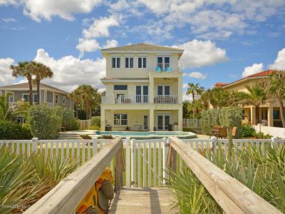 Single Family Home For Sale: 735 Beach Street