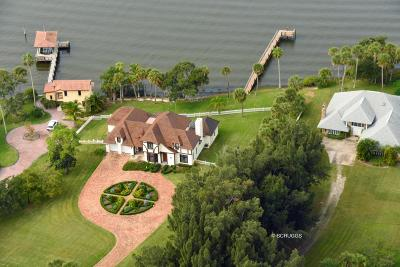 Single Family Home For Sale: 7021 S Tropical Trl