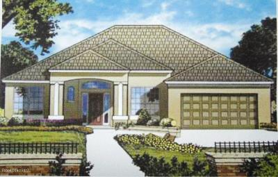 Grant Single Family Home For Sale: 4564 Hunters Run Circle