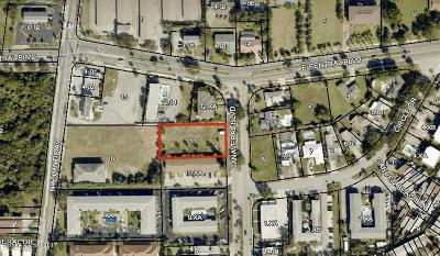 Cape Canaveral Residential Lots & Land For Sale: Canaveral Boulevard