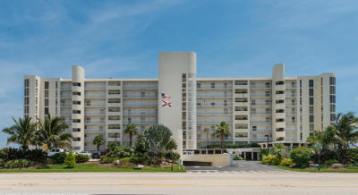 Satellite Beach Condo For Sale: 2225 S Highway A1a #304