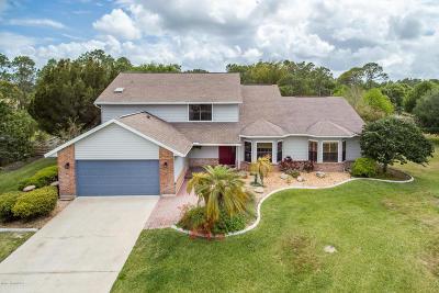 Grant Single Family Home For Sale: 2665 Pomello Road