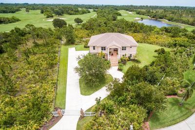 Grant Single Family Home For Sale: 2940 Pomello Road