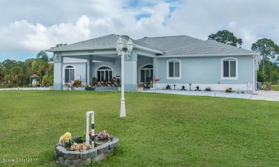 Grant Single Family Home For Sale: 5795 Pine Sap Avenue