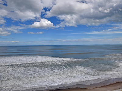 Satellite Beach Condo For Sale: 1405 Highway A1a #304