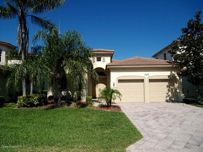 Vero Beach Single Family Home For Sale: 3379 Westford Circle SW