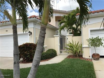 Brevard County Townhouse For Sale