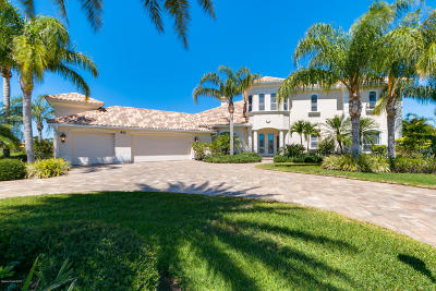 Rockledge Single Family Home For Sale: 911 Preakness Place