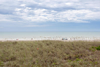 Cocoa Beach Condo Contingent: 5200 Ocean Beach Boulevard #232