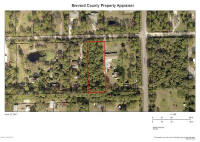 Cocoa Residential Lots & Land For Sale: Avocado