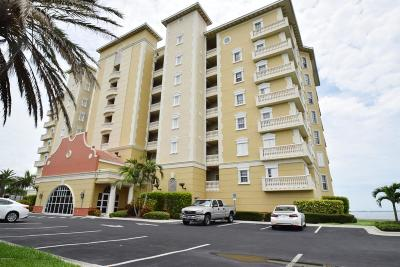 Palm Bay Condo For Sale: 4975 Dixie Highway NE #703