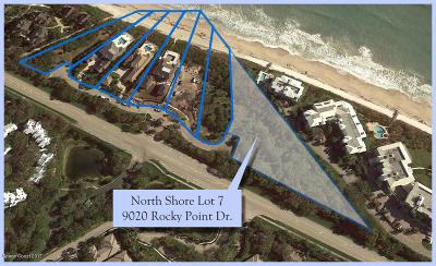 Residential Lots & Land For Sale: 9020 Rocky Point Drive