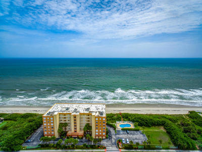 Satellite Beach Condo For Sale: 925 Highway A1a #305