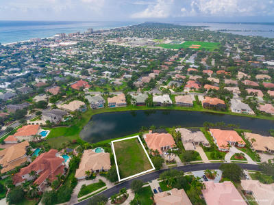 Indialantic Residential Lots & Land For Sale: 295 Normandy Drive