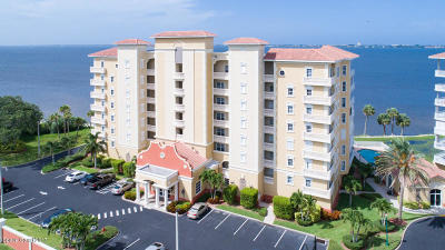 Palm Bay Condo For Sale: 4955 Dixie Highway NE #202