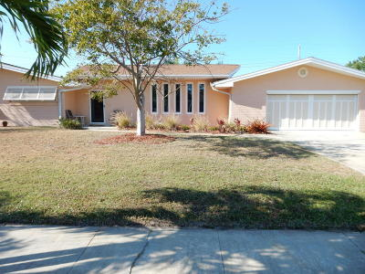 Single Family Home For Sale: 548 N Sonora Circle