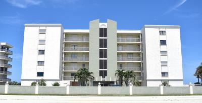 Satellite Beach Condo For Sale: 403 Highway A1a #232