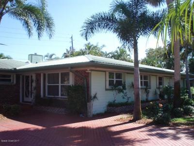 Single Family Home For Sale: 505 Bahama Drive