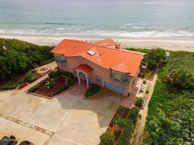Single Family Home For Sale: 3375 Highway A1a