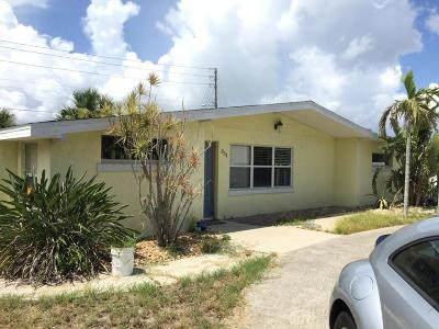 Single Family Home For Sale: 351 Avenida Central