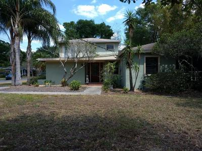 Orlando Single Family Home For Sale: 1519 N Westmoreland Drive