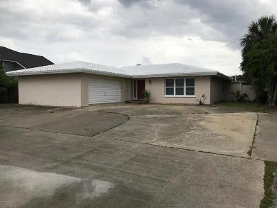 Indialantic, Indialantic, Fl, Indialantic/melbourne, Indialntic, Indian Harb Bch, Indian Harbor Beach, Indian Harbour Beach, Indiatlantic, Melbourne Bch, Melbourne Beach, Satellite Bch, Satellite Beach Single Family Home For Sale: 275 Atlantic Drive