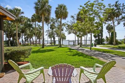 Rockledge Single Family Home For Sale: 2017 Rockledge Drive
