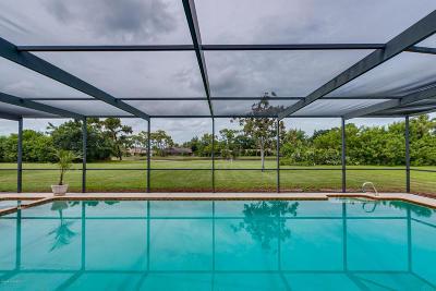 Melbourne Single Family Home For Sale: 540 Inverness Avenue