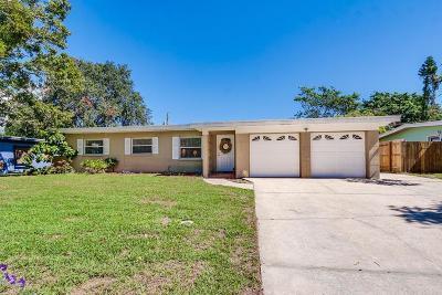 Merritt Island Single Family Home For Sale: 260 Birch Avenue