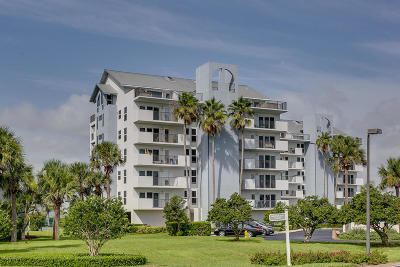 Indialantic, Indialantic, Fl, Indialantic/melbourne, Indialntic, Indian Harb Bch, Indian Harbor Beach, Indian Harbour Beach, Indiatlantic, Melbourne Bch, Melbourne Beach, Satellite Bch, Satellite Beach Condo For Sale: 215 Ballyshannon Street #C102