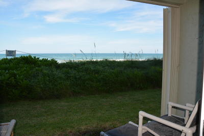 Satellite Beach Condo For Sale: 199 Highway A1a #B-103