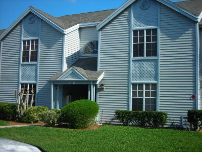 Cocoa Condo For Sale: 7160 N Highway 1 # #205
