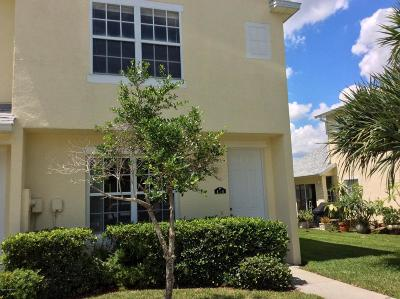 Rockledge Condo For Sale: 2990 S Fiske Boulevard #C 4