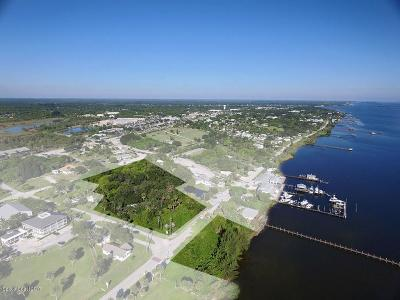 Residential Lots & Land For Sale: 1727 Indian River Drive
