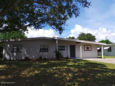 Single Family Home For Sale: 1002 Byrd Street