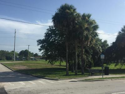 Brevard County Residential Lots & Land For Sale: 506 Stone Street