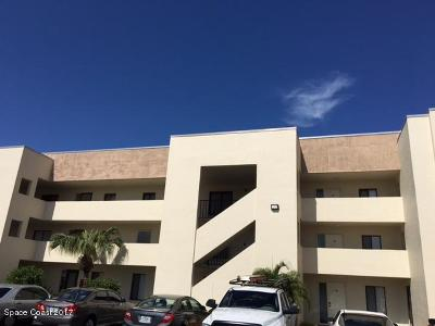 Cape Canaveral Condo For Sale: 200 International Drive #917