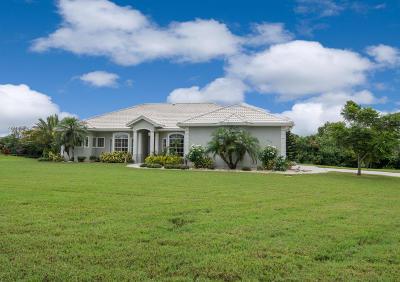 Rockledge Single Family Home For Sale: 937 N Hialeah Street