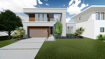 Indian Harbour Beach, Melbourne, Melbourne Beach, Palm Bay, Satellite Beach, Viera, West Melbourne Single Family Home For Sale: 6314 Modern Duran Drive