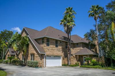 Merritt Island Single Family Home For Sale: 150 Crispin Street