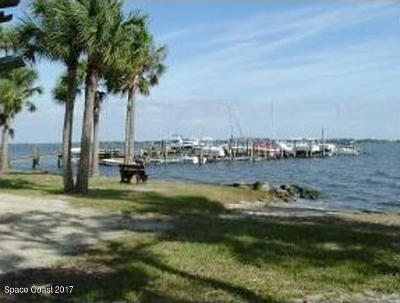 Rockledge Condo For Sale: 173 Bluefish Place #211