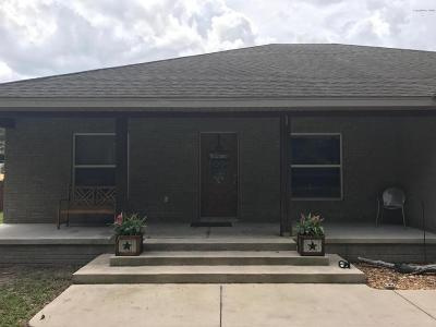 Mims Single Family Home For Sale: 4201 April Lane