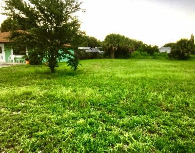 Melbourne Residential Lots & Land For Sale: 1792 Dawn Drive