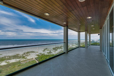 Vero Beach FL Condo For Sale: $3,895,000