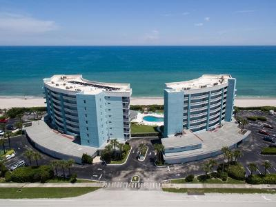 Satellite Beach Condo For Sale: 1175 Highway A1a #307