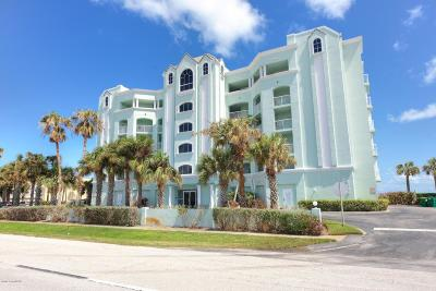 Satellite Beach Condo For Sale: 275 Highway A1a #401